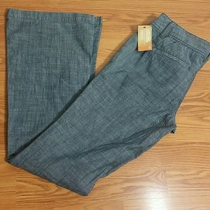 Mossimo Supply Women New Size W5×32L Fit 6 flare